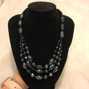 Beautiful wear with anything necklace!